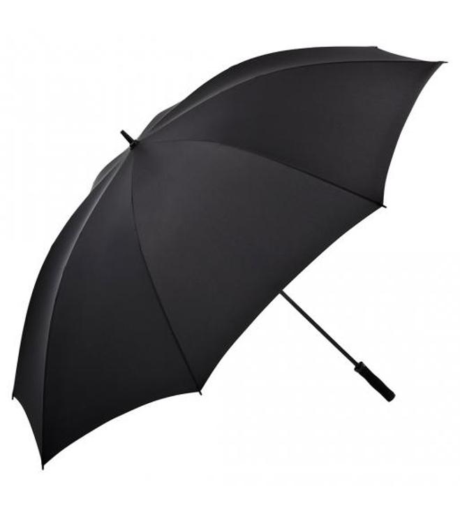 Huonostihan siinä kävi, kun sateenvarjoja päätetiin vuokrata kuin kaupunkipyöriä
