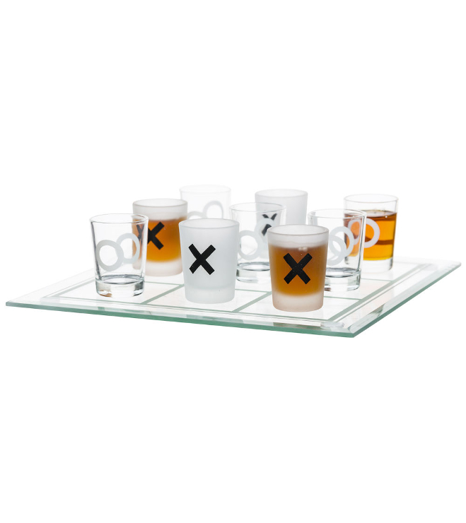 Sagaform-Shotti juomapeli
